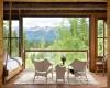 Lodge, Lodge, Underwood Road, 8 Bathrooms, Listing ID 1808, Montana, United States,