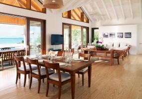 2 Bedrooms, Villa, Vacation Rental, 2 Bathrooms, Listing ID 1809, Parrot Cay, Turks and Caicos, Caribbean,
