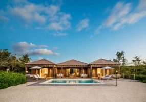 2 Bedrooms, Villa, Vacation Rental, Parrot Cay, 2 Bathrooms, Listing ID 1810, Parrot Cay, Turks and Caicos, Caribbean,