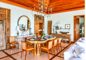 3 Bedrooms, Villa, Vacation Rental, Parrot Cay, 3 Bathrooms, Listing ID 1814, Parrot Cay, Turks and Caicos, Caribbean,