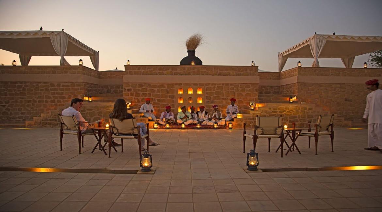 Hotel, Hotel, Bherwa, 21 Bathrooms, Listing ID 1826, Jaisalmer, Rajasthan, India, Indian Ocean,