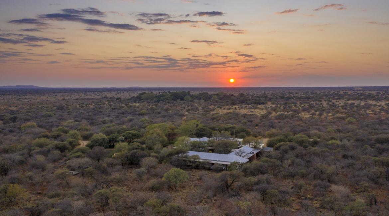 Madikwe Game Reserve, 5 Bedrooms Bedrooms, ,5 BathroomsBathrooms,Villa,Vacation Rental,1831