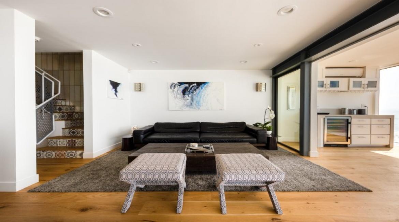 4 Bedrooms, Villa, Vacation Rental, Pacific Coast Hwy, 4.5 Bathrooms, Listing ID 1840, Malibu, California, United States,
