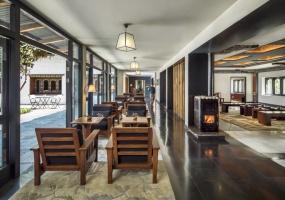 29 Bedrooms, Hotel, Hotel, COMO UMA PARO, BHUTAN, 29 Bathrooms, Listing ID 1851, Bhutan, Indian Ocean,