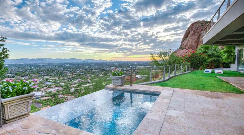 8 Bedrooms, Villa, Vacation Rental, Camelback East Village, 7 Bathrooms, Listing ID 1881, Scottsdale, Maricopa County, Arizona, United States,